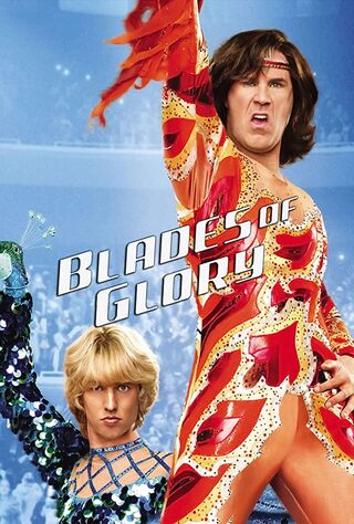 Blades Of Glory (2007) Main Poster