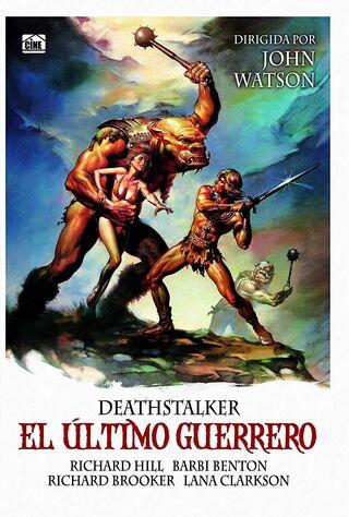Deathstalker (1983) Main Poster