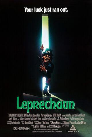 Leprechaun (1993) Main Poster