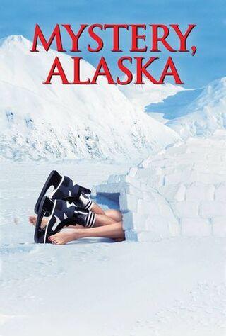 Mystery, Alaska (1999) Main Poster