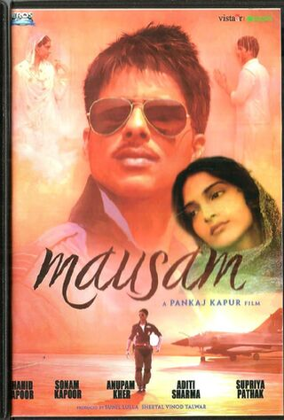 Mausam (2011) Main Poster