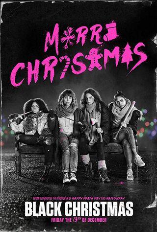 Black Christmas (2019) Main Poster