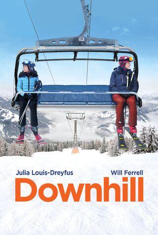 Downhill (2020) Main Poster