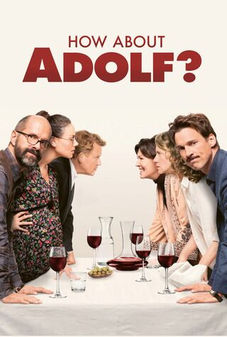How About Adolf? (2018) Main Poster