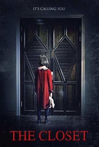 The Closet (2020) Main Poster