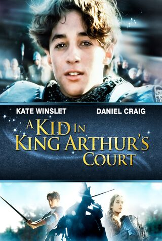 A Kid In King Arthur's Court (1995) Main Poster