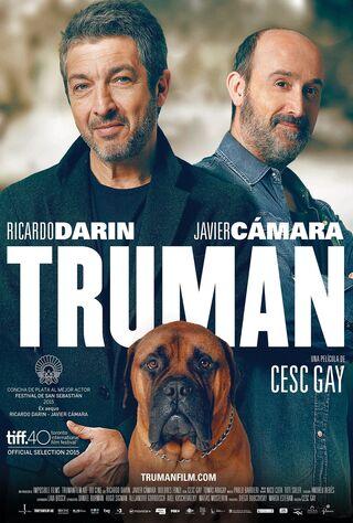 Truman (2017) Main Poster
