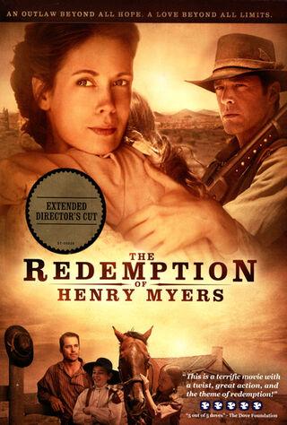 Redemption (2013) Main Poster