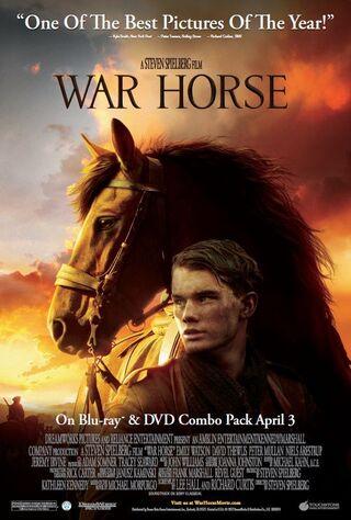 War Horse (2011) Main Poster
