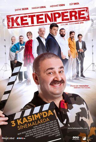 Ketenpere (2017) Main Poster