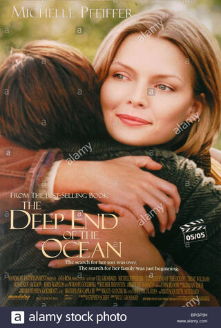 The Deep End Of The Ocean (1999) Main Poster