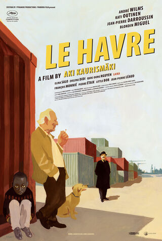 Le Havre (2011) Main Poster