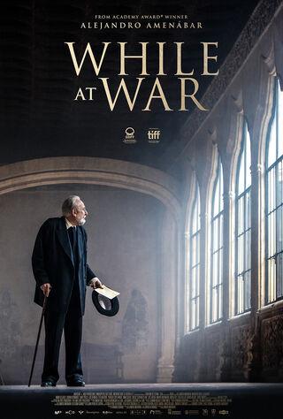 While At War (2019) Main Poster