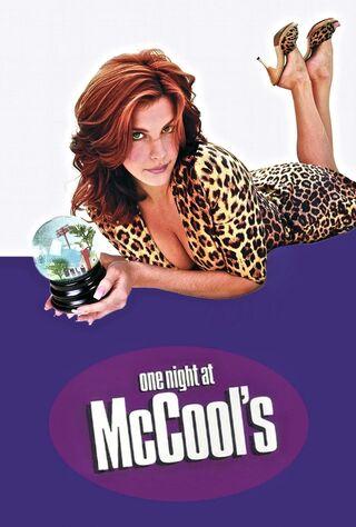 One Night At McCool's (2001) Main Poster