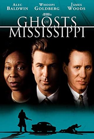 Ghosts Of Mississippi (1997) Main Poster