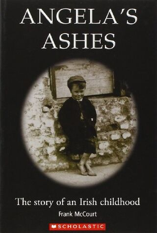 Angela's Ashes (2000) Main Poster