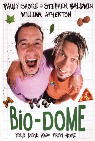 Bio-Dome (1996) Main Poster