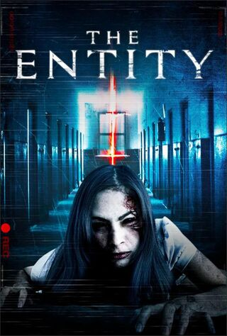 The Entity (1983) Main Poster
