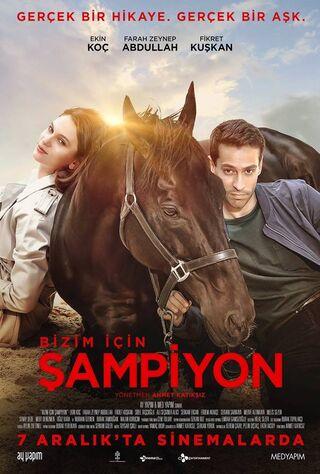 Sampiyon (2018) Main Poster