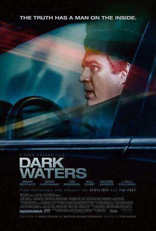 Dark Waters (2019) Main Poster