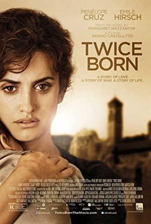 Twice Born (2013) Poster #4