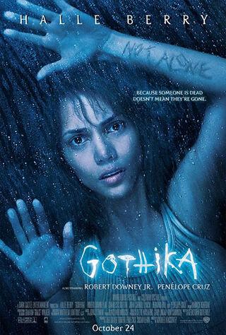 Gothika (2003) Main Poster