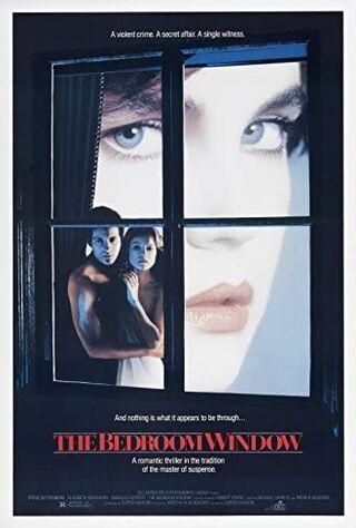 The Bedroom Window (1987) Main Poster