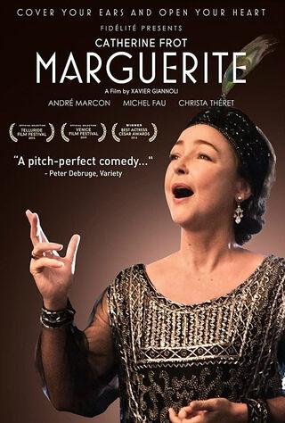 Marguerite (2016) Main Poster