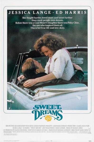 Sweet Dreams (1985) Main Poster