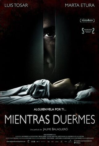 Mientras Duermes (2011) Main Poster