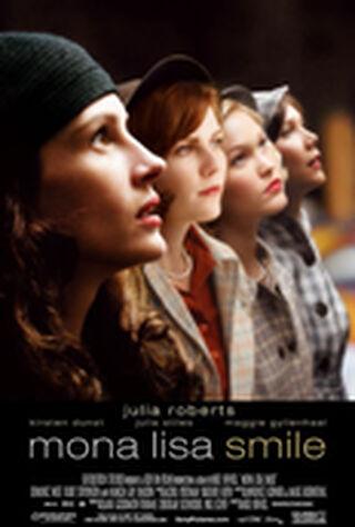 Mona Lisa Smile (2003) Main Poster