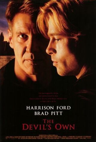 The Devil's Own (1997) Main Poster