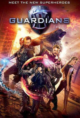 Guardians (2017) Main Poster