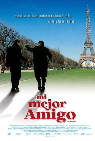 My Best Friend (2007) Main Poster