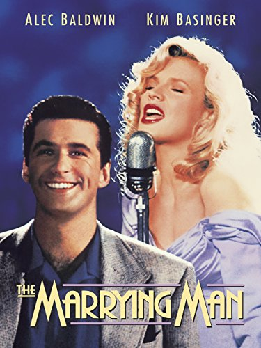 The Marrying Man (1991) Main Poster
