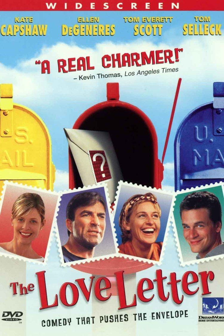 The Love Letter (1999) Main Poster