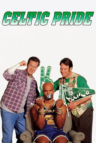 Celtic Pride (1996) Main Poster
