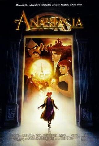 Anastasia (1997) Main Poster
