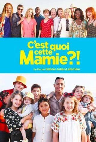 C'est Quoi Cette Mamie?! (2019) Main Poster