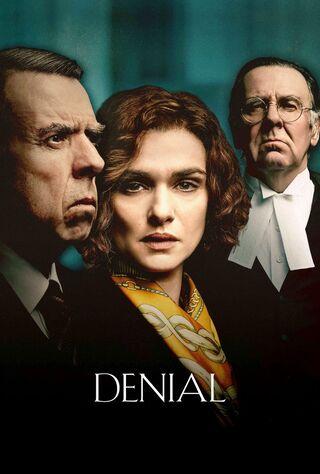 Denial (2016) Main Poster