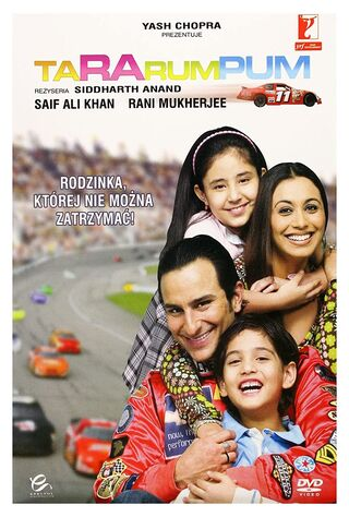 Ta Ra Rum Pum (2007) Main Poster