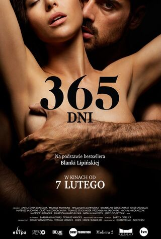 365 Days (2020) Main Poster