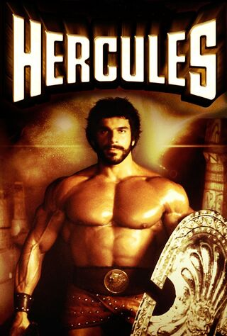 Hercules (1983) Main Poster