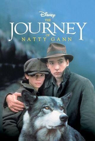 The Journey Of Natty Gann (1985) Main Poster