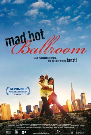 Mad Hot Ballroom (2005) Main Poster