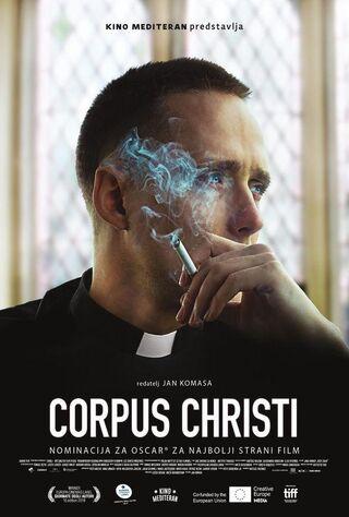 Corpus Christi (2020) Main Poster