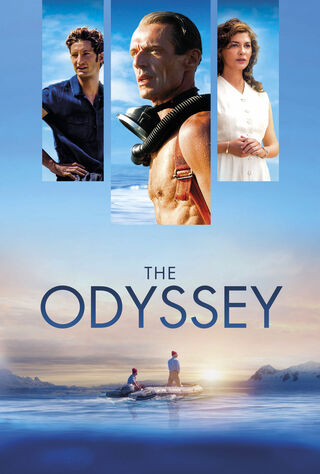 The Odyssey (2016) Main Poster