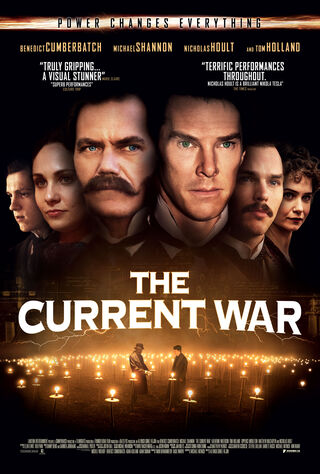 The Current War: Director's Cut (2019) Main Poster