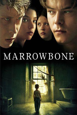 Marrowbone (2018) Main Poster