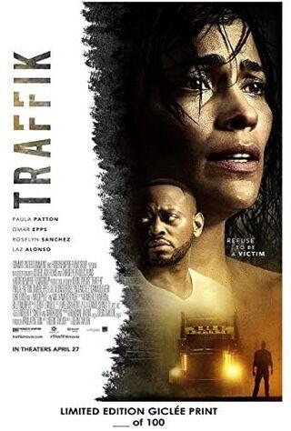 Traffik (2018) Main Poster